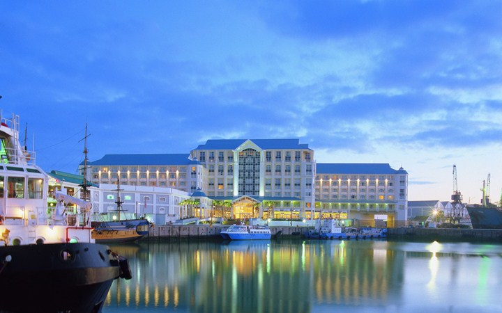 Itfa for Table bay hotel quay 6